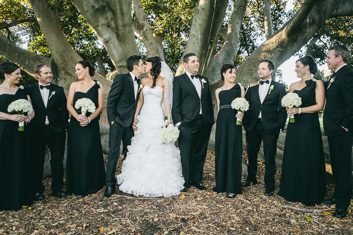 Cheap Black N White Wedding Dresses: Real Bridesmaids In Our Stunning And Elegant Bridesmaid