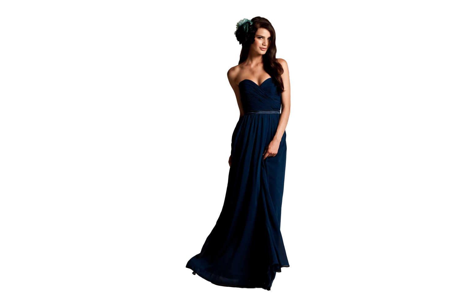 Sapphire bridesmaid dresses is great choice for your bridal party navy bridesmaid dresses online ombrellifo Gallery