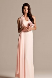 pink bridesmaid dresses online australia
